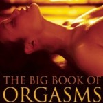 Cover of The Big Book of Orgasms