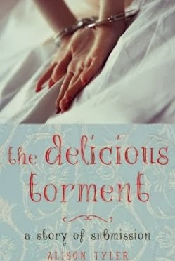Cover of The Delicious Torment