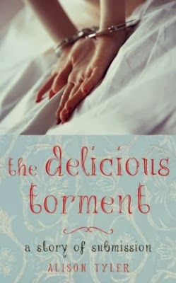 The Delicious Torment Blog Tour
