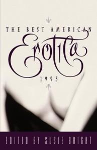 Best American Erotica 1993 cover