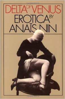 Cover of Delta of Venus by Anais Nin