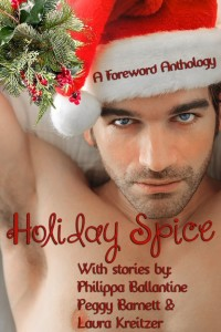 Cover of Holiday Spice