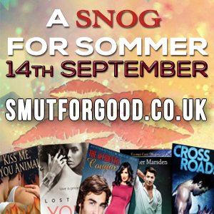A Snog for Sommer—Kisses for a Lovely Lady!