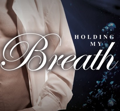 Cover of Holding My Breath