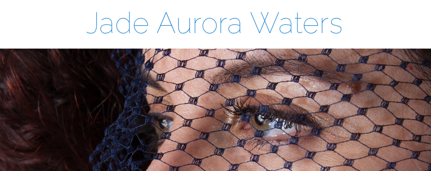 Jade Aurora Waters Logo