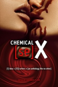 Cover of Chemical (se)X