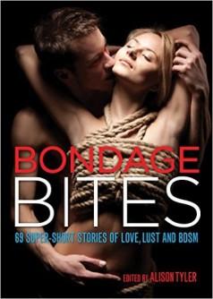 Cover of Alison Tyler's Bondage Bites