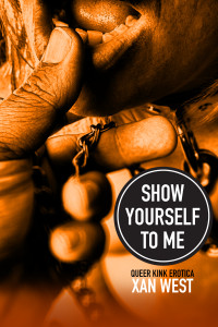 Cover for Show Yourself to Me