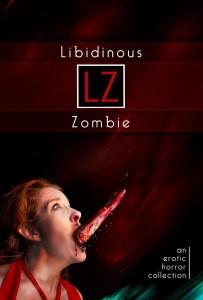 Libidinous Zombie Cover
