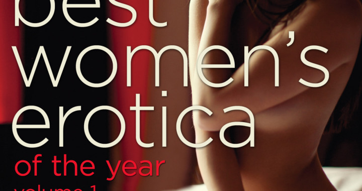 Cover of Best Women's Erotica of the Year