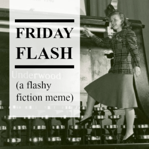 Friday Flash meme image