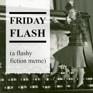 Friday Flash meme image