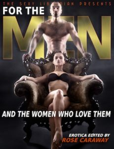 Cover of For the Men