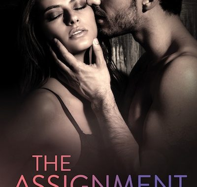 Cover for Jade A. Waters's The Assignment, Book One in Lessons in Control