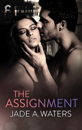 Cover of The Assignment by Jade A. Waters